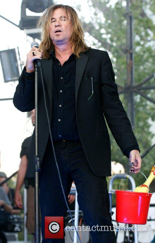 Val Kilmer and Fun Fun Fun Fest 5