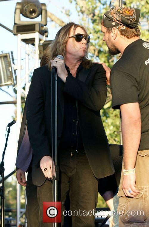Val Kilmer and Fun Fun Fun Fest 9