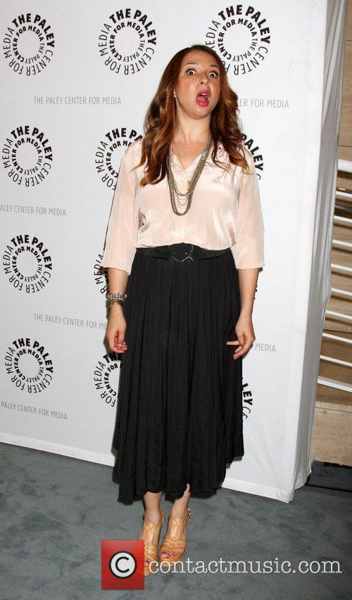 Maya Rudolph and Paley Center For Media 2