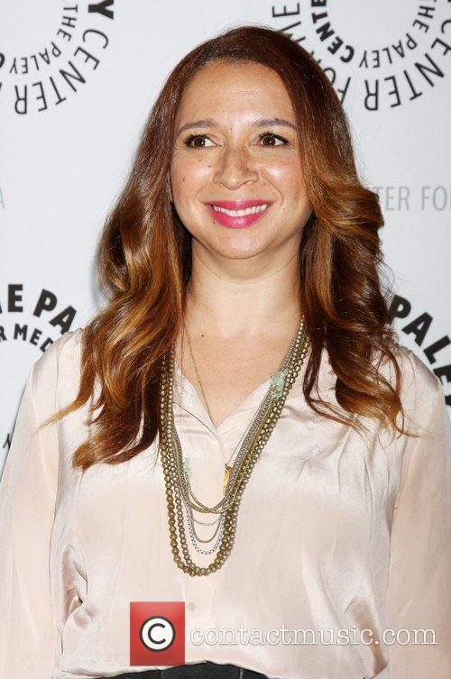 Maya Rudolph and Paley Center For Media 1