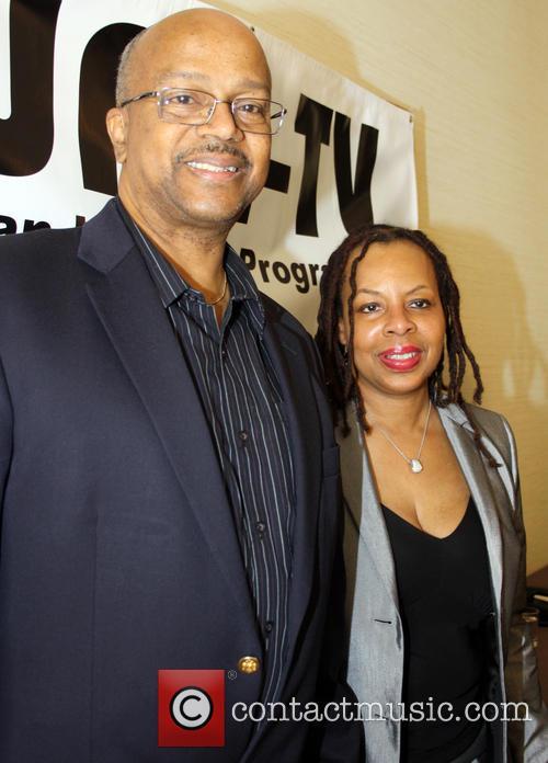 Reginald Idlett Sr.; Peggy Dodson Urban Broadcasting Company...