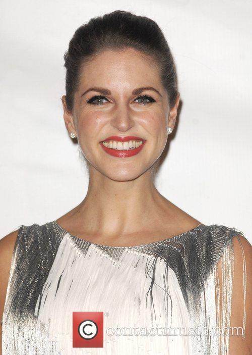 Amy Huberman and Academy Awards 1