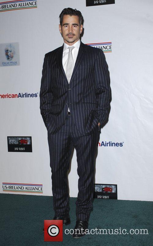 Colin Farrell and Academy Awards 5