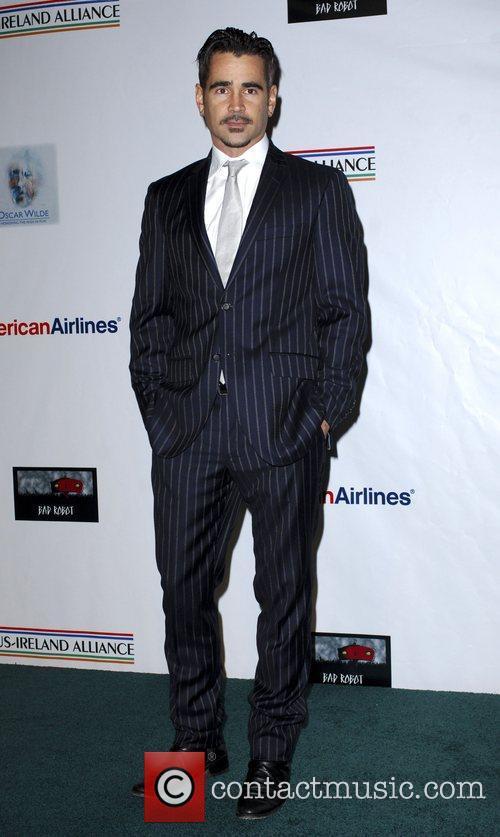 Colin Farrell and Academy Awards 1