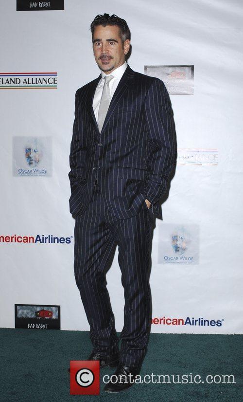 Colin Farrell and Academy Awards 7