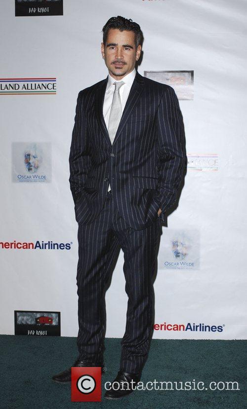 Colin Farrell and Academy Awards 8