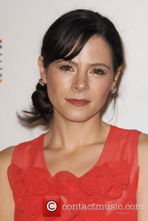Elaine Cassidy and Academy Awards 1