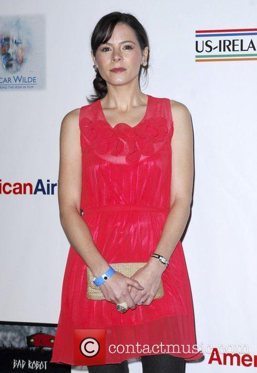 Elaine Cassidy and Academy Awards 4