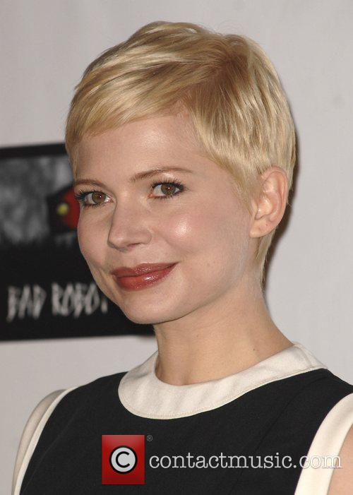 Michelle Williams and Academy Awards 5