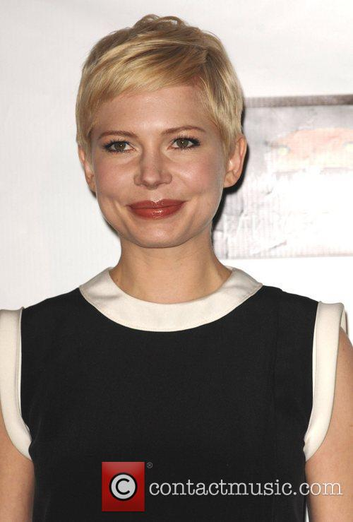 Michelle Williams and Academy Awards 7