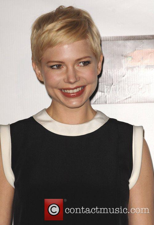Michelle Williams and Academy Awards 8