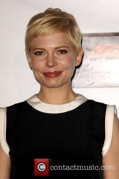 Michelle Williams and Academy Awards 13