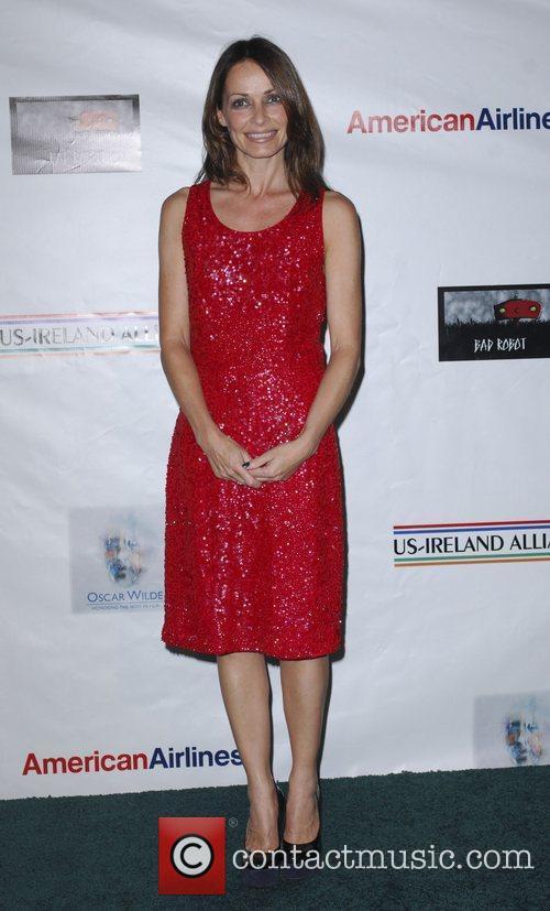 Sharon Corr and Academy Awards 2