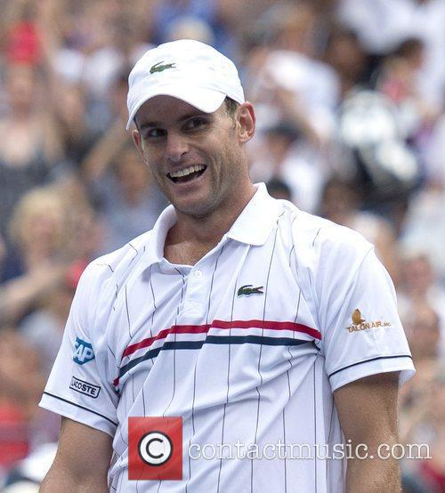 Andy Roddick 11