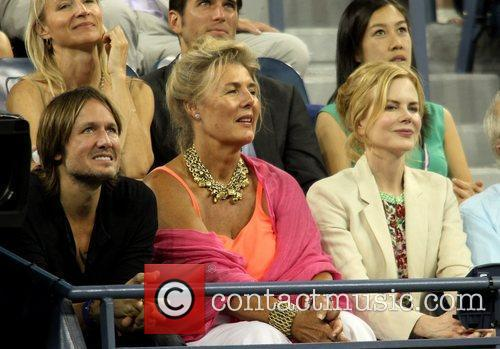 KEITH URBAN, Andy Roddick and Nicole Kidman 4