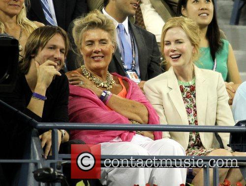 KEITH URBAN, Andy Roddick and Nicole Kidman 12