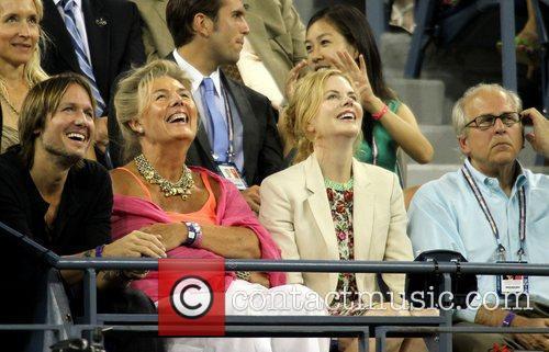 KEITH URBAN, Andy Roddick and Nicole Kidman 13