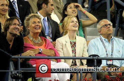 KEITH URBAN, Andy Roddick and Nicole Kidman 14