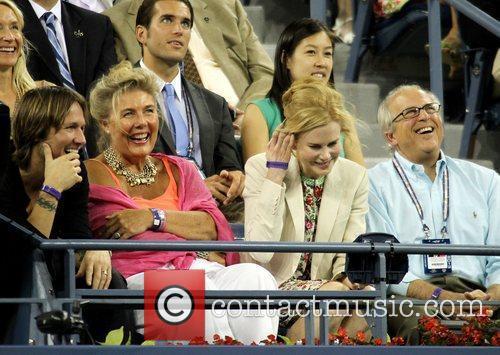 KEITH URBAN, Andy Roddick and Nicole Kidman 15