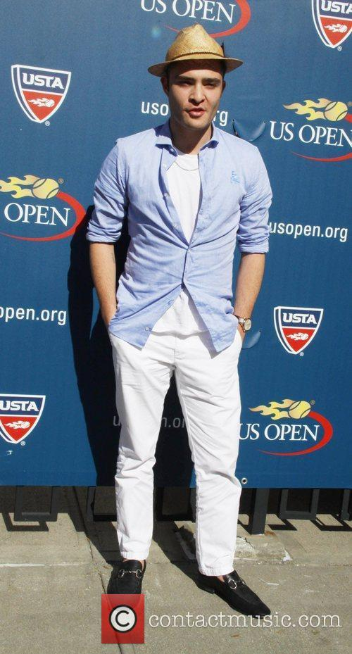 ed westwick celebrities at the 2012 us 4070034