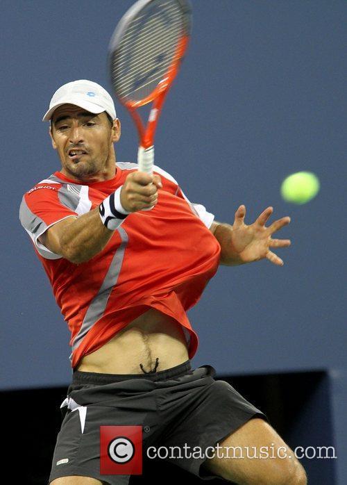 Ivan Dodig  US Open 2012 Men's Match...