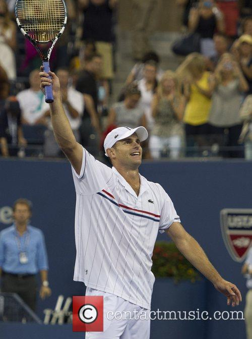 Andy Roddick, Billie Jean King and Tennis 3
