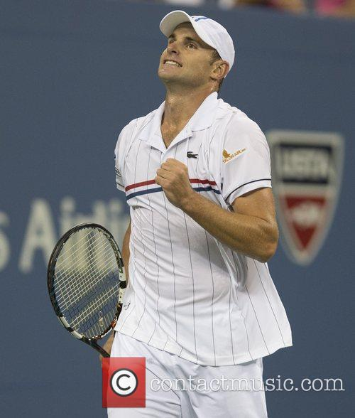 Andy Roddick, Billie Jean King and Tennis 1