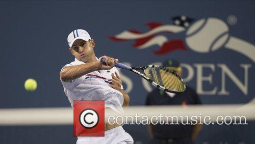 Andy Roddick 7