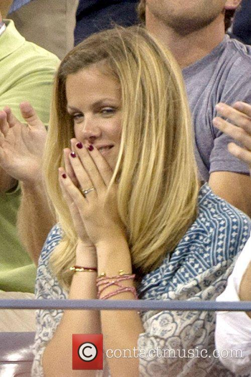 Brooklyn Decker, Andy Roddick, Billie Jean King and Tennis 1