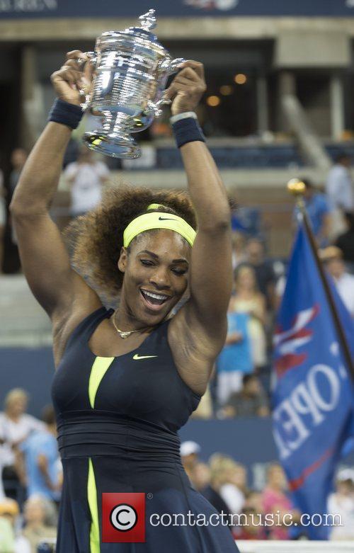 Serena Williams 6
