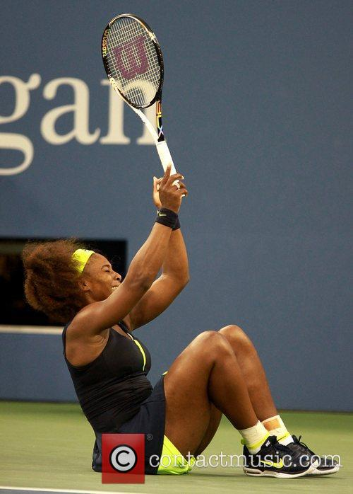 serena williams usa wins the womens final 5908559