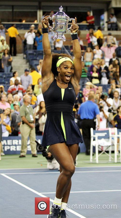 Serena Williams 12
