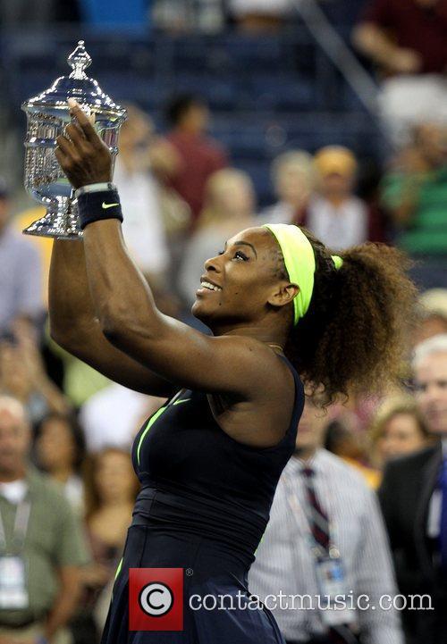 Serena Williams 13