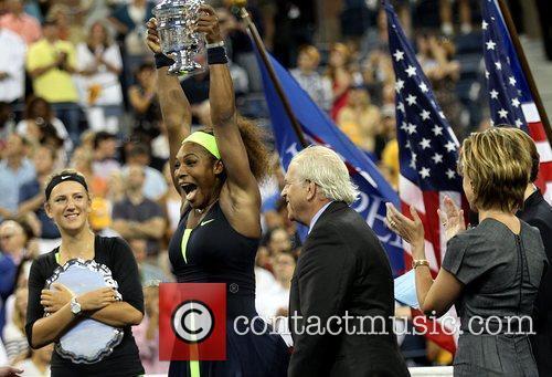 Serena Williams 14