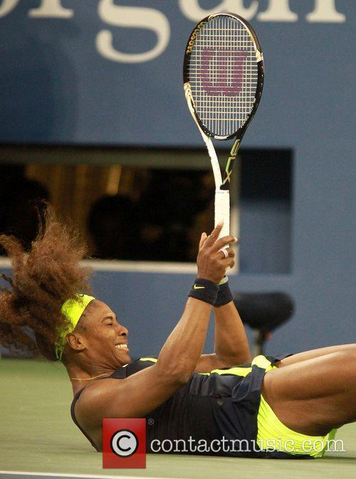 Serena Williams 15