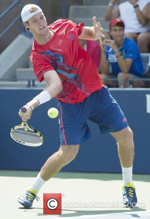 US Open 2012 Men's Match - Nicolas Almagro...