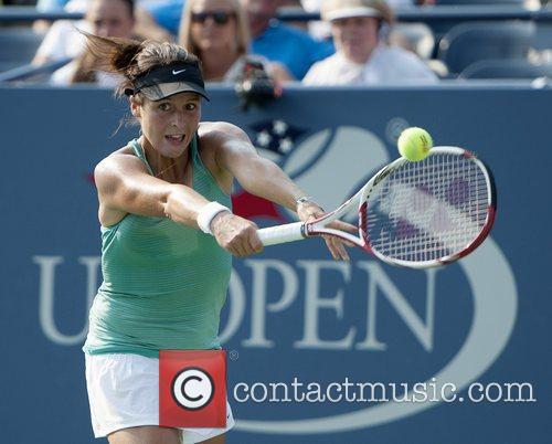 US Open 2012 Women's Match - Sloane Stephens...