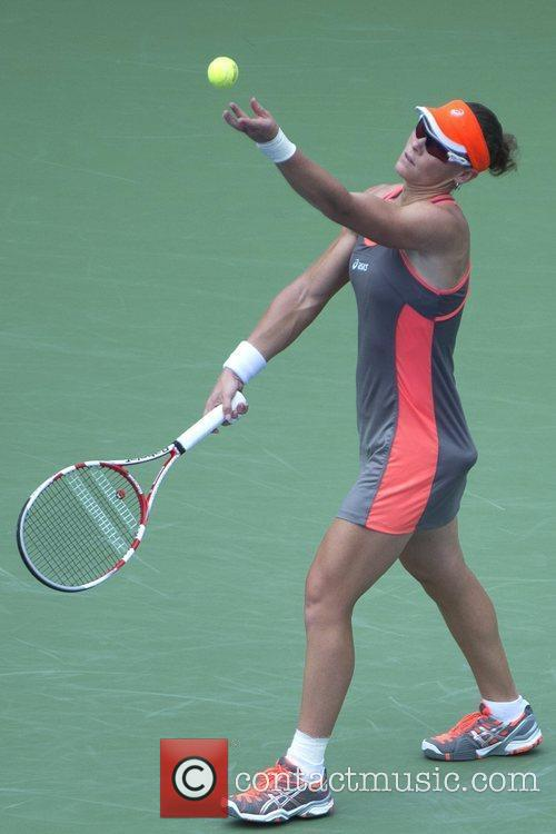 Billie Jean King and Tennis 6