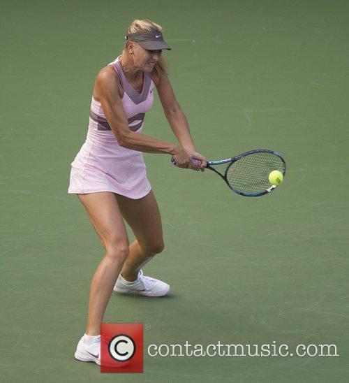 Maria Sharapova 13