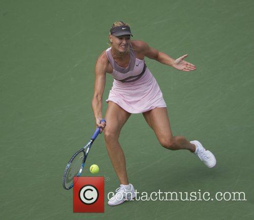 Maria Sharapova 17