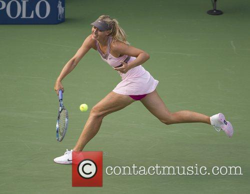 Maria Sharapova 19