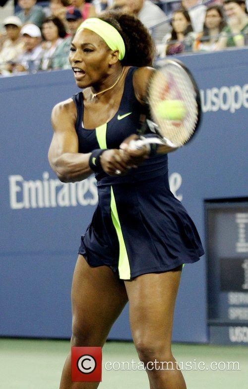 Serena Williams 5