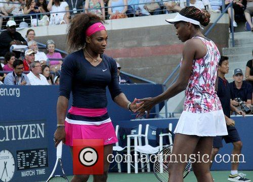 Serena Williams, Billie Jean King, Tennis and Venus Williams 18