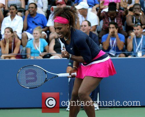 Serena Williams, Billie Jean King, Tennis and Venus Williams 19