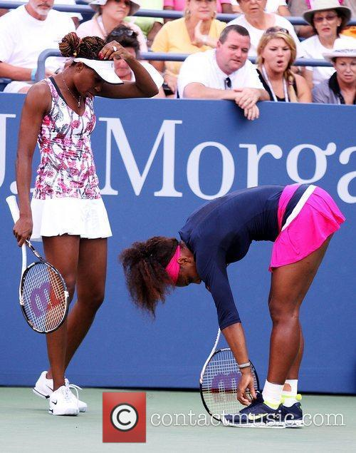 Serena Williams, Billie Jean King, Tennis and Venus Williams 20