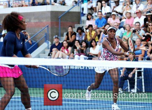 Serena Williams, Billie Jean King, Tennis and Venus Williams 21
