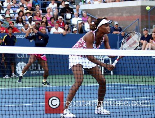 Serena Williams, Billie Jean King, Tennis and Venus Williams 22