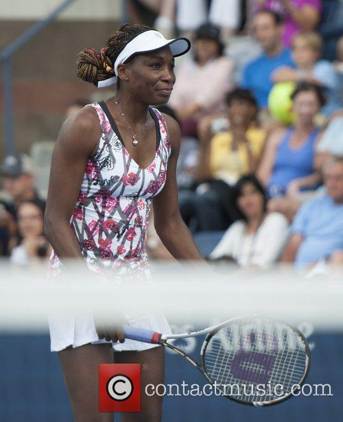 Serena Williams, Billie Jean King, Tennis and Venus Williams 14