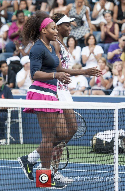 Serena Williams, Billie Jean King, Tennis and Venus Williams 16