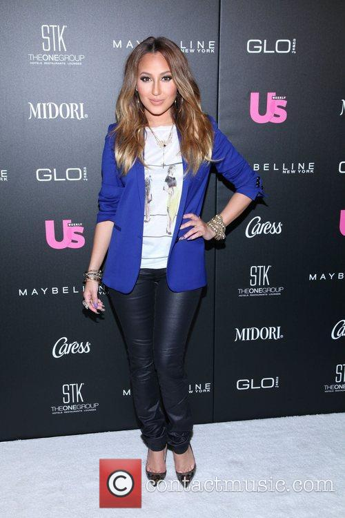 US weekly honors the most 25 most stylish...